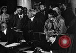 Image of Fifth Comintern Congress Moscow Russia Soviet Union, 1924, second 62 stock footage video 65675053628