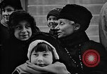 Image of snow covered roads Saint Petersburg Russia, 1920, second 37 stock footage video 65675053630