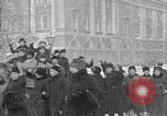 Image of snow covered roads Saint Petersburg Russia, 1920, second 48 stock footage video 65675053630