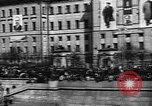 Image of Citizens parade Moscow Russia Soviet Union, 1946, second 9 stock footage video 65675053632