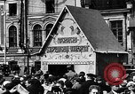 Image of May Day Moscow Russia Soviet Union, 1946, second 1 stock footage video 65675053634