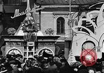 Image of May Day Moscow Russia Soviet Union, 1946, second 14 stock footage video 65675053634