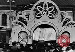 Image of May Day Moscow Russia Soviet Union, 1946, second 17 stock footage video 65675053634
