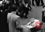 Image of May Day Moscow Russia Soviet Union, 1946, second 23 stock footage video 65675053634