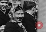 Image of May Day Moscow Russia Soviet Union, 1946, second 25 stock footage video 65675053634
