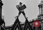 Image of May Day Moscow Russia Soviet Union, 1946, second 33 stock footage video 65675053634