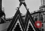 Image of May Day Moscow Russia Soviet Union, 1946, second 35 stock footage video 65675053634