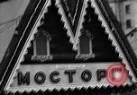 Image of May Day Moscow Russia Soviet Union, 1946, second 39 stock footage video 65675053634