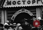 Image of May Day Moscow Russia Soviet Union, 1946, second 43 stock footage video 65675053634