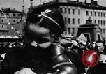 Image of May Day Moscow Russia Soviet Union, 1946, second 50 stock footage video 65675053634