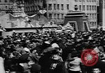 Image of May Day Moscow Russia Soviet Union, 1946, second 54 stock footage video 65675053634