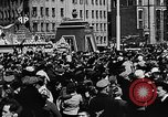 Image of May Day Moscow Russia Soviet Union, 1946, second 56 stock footage video 65675053634
