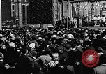Image of May Day Moscow Russia Soviet Union, 1946, second 61 stock footage video 65675053634