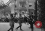 Image of Benito Mussolini Munich Germany, 1938, second 6 stock footage video 65675053638