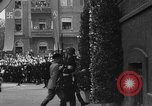 Image of Benito Mussolini Munich Germany, 1938, second 7 stock footage video 65675053638