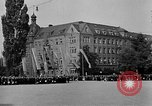 Image of Benito Mussolini Munich Germany, 1938, second 14 stock footage video 65675053638