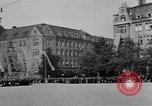 Image of Benito Mussolini Munich Germany, 1938, second 15 stock footage video 65675053638