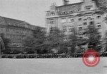 Image of Benito Mussolini Munich Germany, 1938, second 16 stock footage video 65675053638