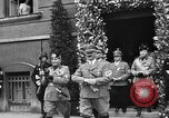 Image of Benito Mussolini Munich Germany, 1938, second 19 stock footage video 65675053638