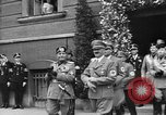 Image of Benito Mussolini Munich Germany, 1938, second 20 stock footage video 65675053638