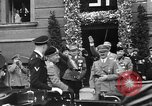 Image of Benito Mussolini Munich Germany, 1938, second 25 stock footage video 65675053638