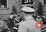 Image of Benito Mussolini Munich Germany, 1938, second 27 stock footage video 65675053638