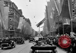 Image of Benito Mussolini Munich Germany, 1938, second 30 stock footage video 65675053638