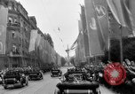 Image of Benito Mussolini Munich Germany, 1938, second 31 stock footage video 65675053638