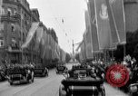 Image of Benito Mussolini Munich Germany, 1938, second 32 stock footage video 65675053638