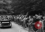 Image of Benito Mussolini Munich Germany, 1938, second 36 stock footage video 65675053638