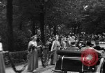 Image of Benito Mussolini Munich Germany, 1938, second 39 stock footage video 65675053638
