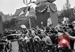 Image of Benito Mussolini Munich Germany, 1938, second 44 stock footage video 65675053638