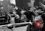 Image of Benito Mussolini Munich Germany, 1938, second 48 stock footage video 65675053638