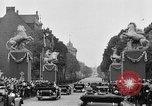 Image of Benito Mussolini Munich Germany, 1938, second 49 stock footage video 65675053638