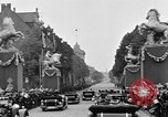 Image of Benito Mussolini Munich Germany, 1938, second 50 stock footage video 65675053638