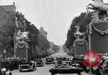 Image of Benito Mussolini Munich Germany, 1938, second 51 stock footage video 65675053638