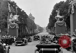 Image of Benito Mussolini Munich Germany, 1938, second 52 stock footage video 65675053638