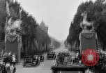 Image of Benito Mussolini Munich Germany, 1938, second 53 stock footage video 65675053638