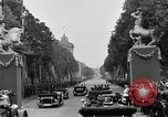Image of Benito Mussolini Munich Germany, 1938, second 54 stock footage video 65675053638