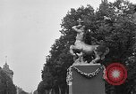 Image of Benito Mussolini Munich Germany, 1938, second 56 stock footage video 65675053638