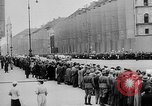 Image of Benito Mussolini Munich Germany, 1938, second 57 stock footage video 65675053638