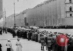 Image of Benito Mussolini Munich Germany, 1938, second 59 stock footage video 65675053638