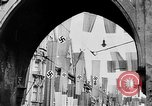 Image of Benito Mussolini Munich Germany, 1938, second 61 stock footage video 65675053638