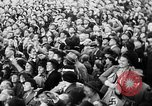 Image of Benito Mussolini Munich Germany, 1938, second 62 stock footage video 65675053638