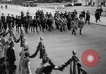 Image of Benito Mussolini Munich Germany, 1938, second 7 stock footage video 65675053639