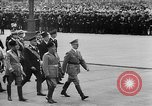 Image of Benito Mussolini Munich Germany, 1938, second 13 stock footage video 65675053639
