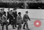 Image of Benito Mussolini Munich Germany, 1938, second 15 stock footage video 65675053639