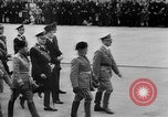 Image of Benito Mussolini Munich Germany, 1938, second 16 stock footage video 65675053639