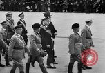 Image of Benito Mussolini Munich Germany, 1938, second 17 stock footage video 65675053639