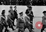 Image of Benito Mussolini Munich Germany, 1938, second 18 stock footage video 65675053639